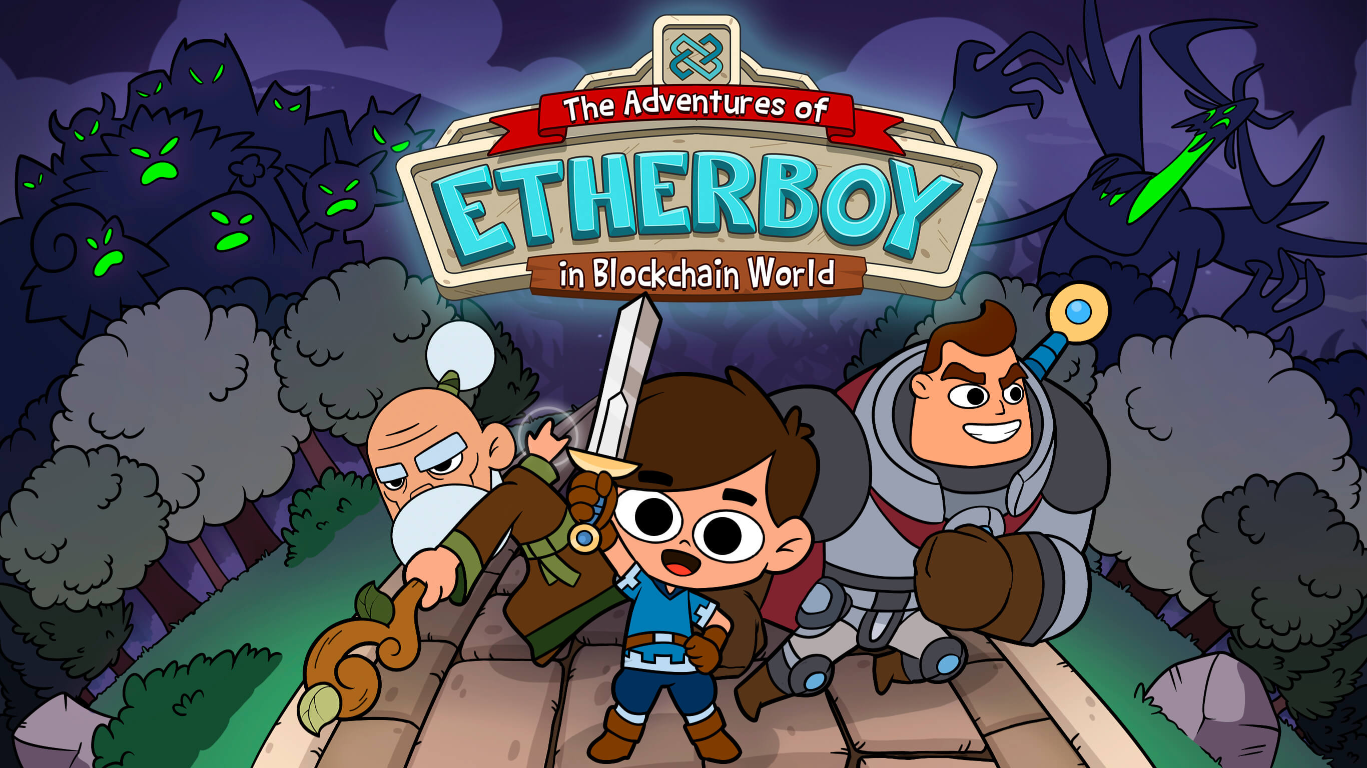 Etherboy Game · Loom SDK